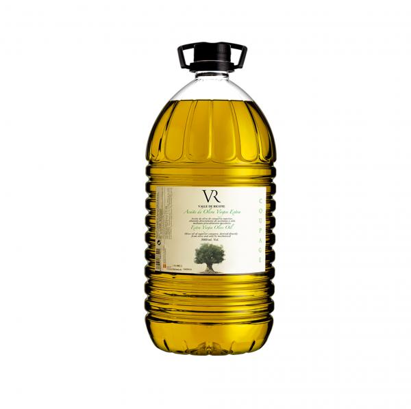 Comprar Aceite de Oliva Virgen Extra garrafa 5L